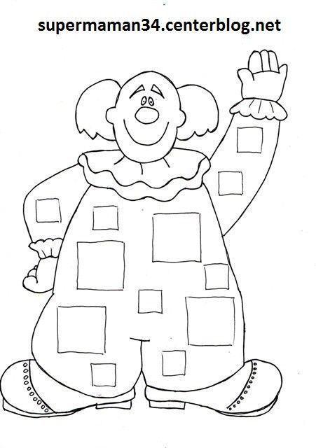 Coloriage Cirque Ps.Coloriage Cirque Maternelle Colorier Les Enfants Marnfozine Com